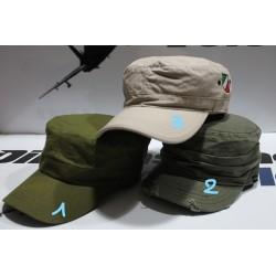 Cappellino  ARMY Mimetico