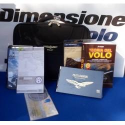 Kit Completo Allievo per Corso VDS/PPL