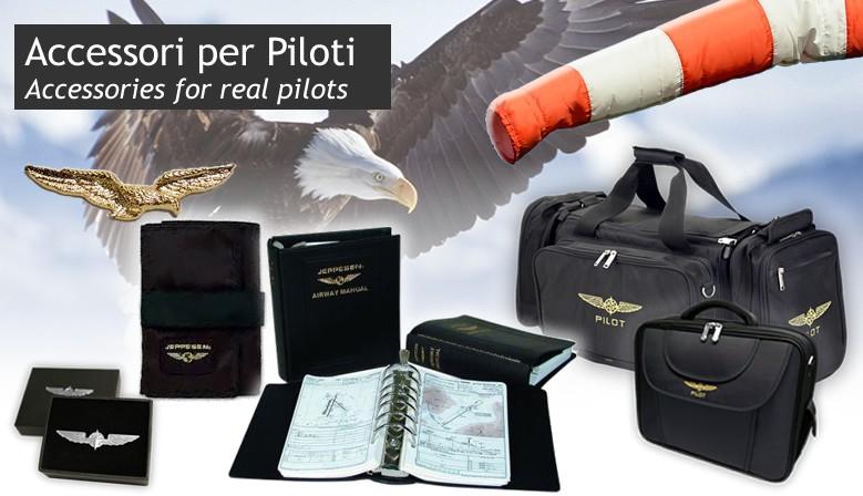 Accessori Pilota