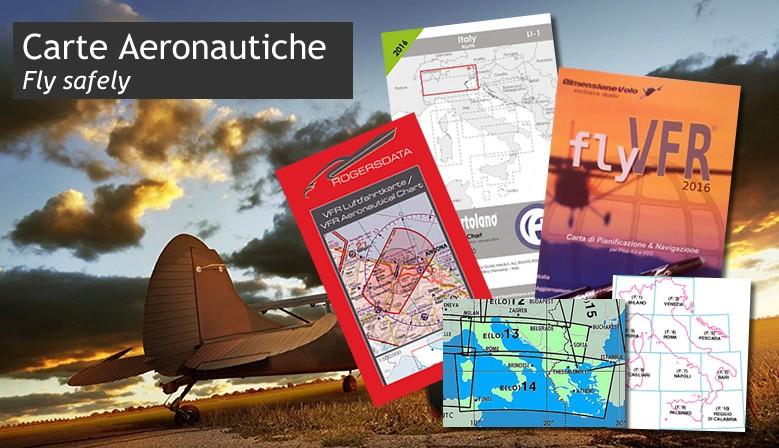 Carte Aeronautiche
