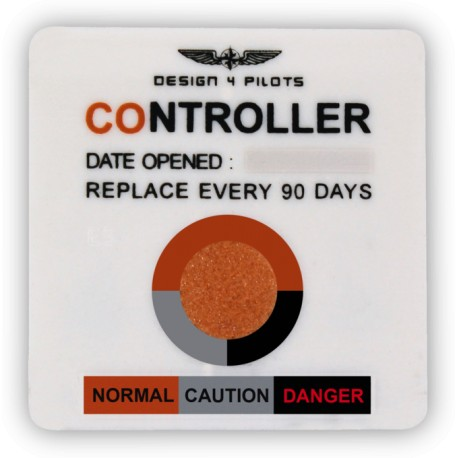 Pilot Controller Design4Pilots