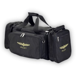 Design4Pilots Weekend Bag