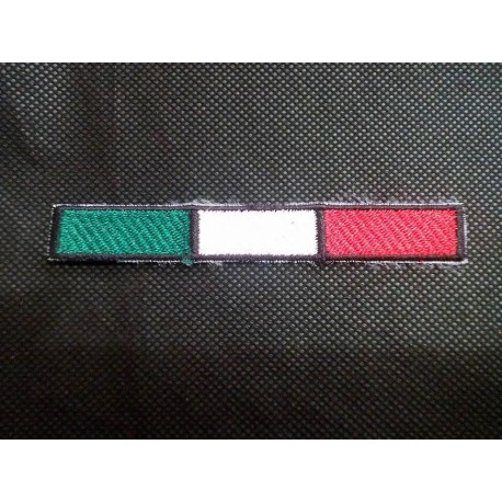 PATCH ITALY Strip Italy