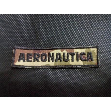 Patch -Velcro Aeronautics