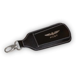 Key Rings Pilot  Luggage Tag