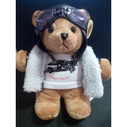 Aviator Bear Plushes
