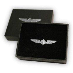 Brooch  PILOT WINGS Medium