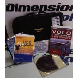Kit  Allievo per Corso VDS