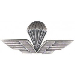 Brooch Patent Civil Pilot 5,00 cm