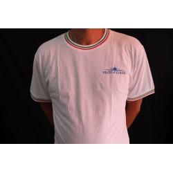 """T-Shirt """"Fligth & Fun """"Piloti Di Classe"""