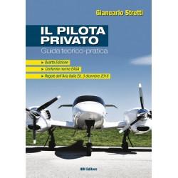 Il Pilota Privato Guida Teorica NUOVA  EDIZIONE