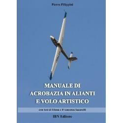 Manuale di Acrobazia In Alianti e Volo Artistico ( P.Filippini)