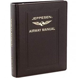 Jeppesen General Student Pilot Route Manual