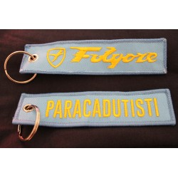 Frecce Tricolori key ring