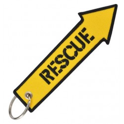 Key Ring  Rescue
