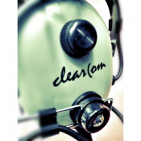 Clearcom PRO 2