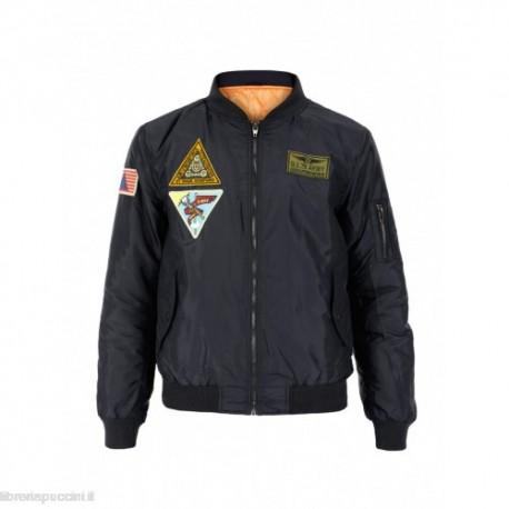 Unisex Jacket mod. Avirex