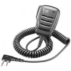 Icom HM-234 External Microphone