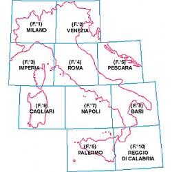 Charts OACI-CAI 09 PALERMO