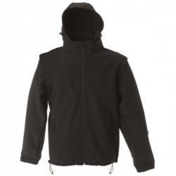 Unisex Jacket mod. Brunico   JRC
