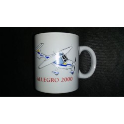 Coffee Mugs- ALLEGRO 2000
