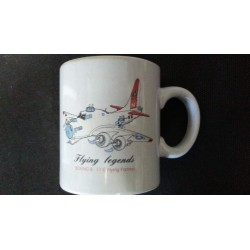 Coffee Mugs- BOEING B- 17 G Flying Fortress
