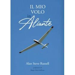 IL MIO VOLO IN ALIANTE  (Alan Steve Russell)