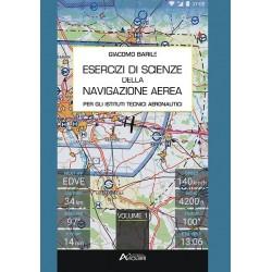 Esercizi di Scienze della Navigazione Aerea ( G. Barile)