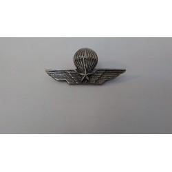 Brooch Paratrooper Mignon 3,5cm.
