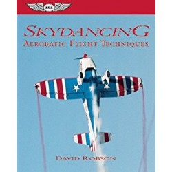 Aerobatics : Principles and Practice