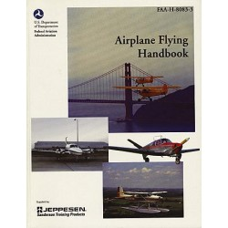 Airplane Flying Handbook (Jeppesen)