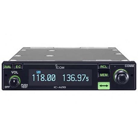 Icom Ricetrasmettitore IC-A210E