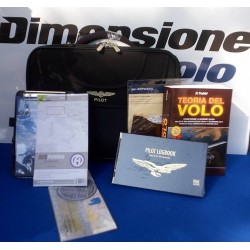 Kit Completo Allievo per Corso VDS/PPL