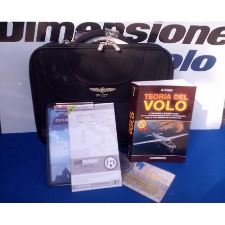 Kit Completo Allievo per Corso VDS