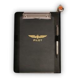 Kneeboard  Design4Pilots  I-PILOT  iPad
